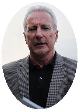 R. Michael Cowgill