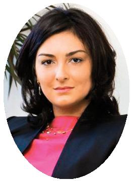 Maia Sidamonidze
