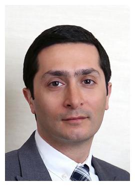 Irakli Gaprindashvili