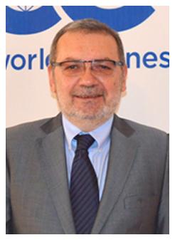 Ambassador Zurab Katchkatchishvili