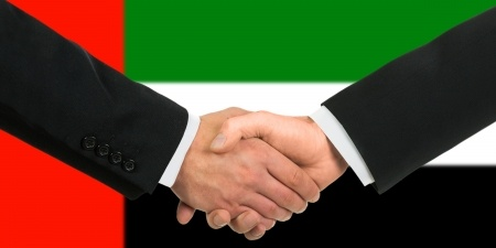 India-UAE-Treaty