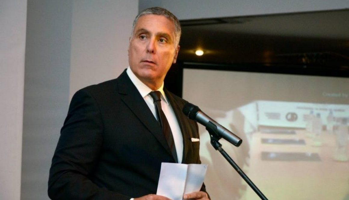 Fady Asly: Investment climate in Georgia is one of the best in the world